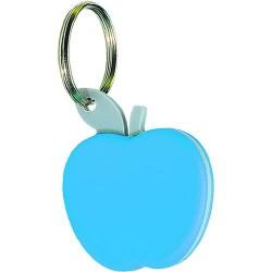 """Μπρελόκ """"Μήλο"""" χρωματιστό"""