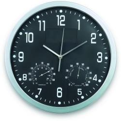 Διαφημιστικό ρολόι τοίχου
