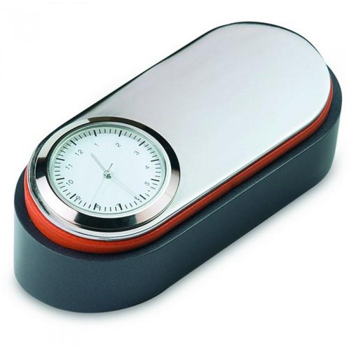 Μεταλλικό Επιτραπέζιο Ρολόι