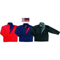 US-BASIC Μπουφάν 100% polyester
