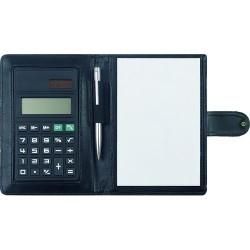 Computer τσέπης με μπλοκ σημειώσεων